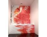 Панно Glassdecor Baths
