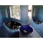 Мозаика для бассейнов