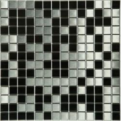 Мозаика M-601 метал .(20х20х6) 305*305