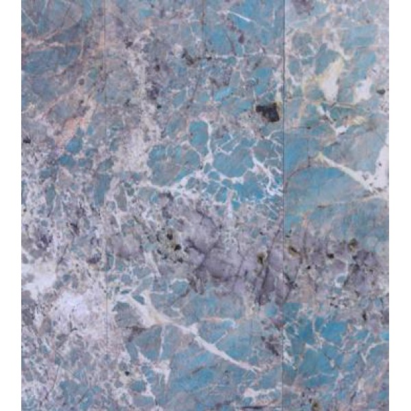 Натуральный камень Amazonite